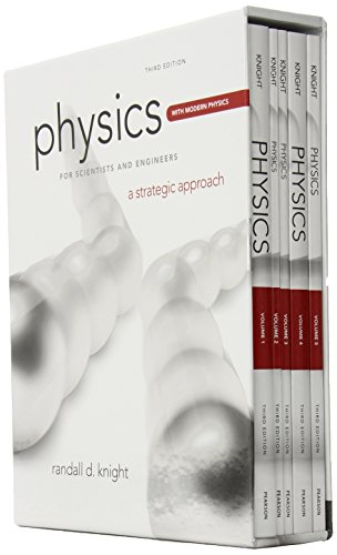 9780321845320: Student Workbook, MasteringPhysics with Pearson eText, and Physics