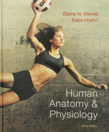 9780321851642: Human Anatomy & Physiology + MasteringA&P Access Code + Get Ready for A&P + Human Body + Interactive Physiology