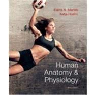 9780321851901: Human Anatomy & Physiology with MasteringA&P with Laboratory Manual