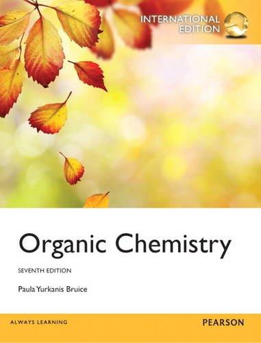9780321853103: Organic Chemistry: International Edition