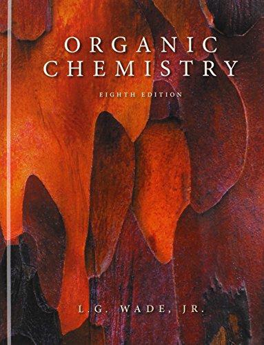 9780321853530: Organic Chemistry