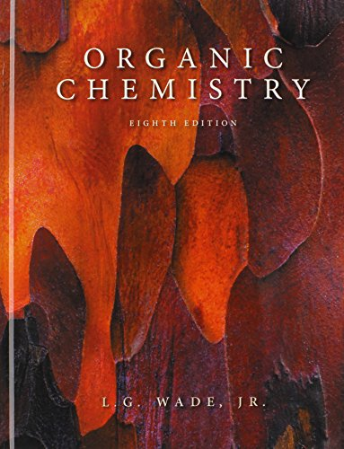 9780321853530: Organic Chemistry and Solution Manual