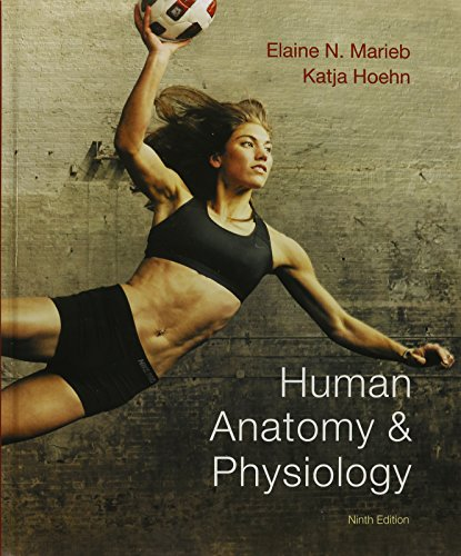 Laboratory Investigations in Anatomy & Physiology, Main: Marieb, Elaine N.,