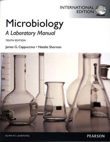 9780321864864: Microbiology: A Laboratory Manual