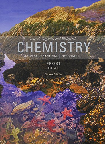 9780321868671: General, Organic, and Biological Chemistry, MasteringChemistry with Pearson eText -- ValuePack Access Card and Laboratory Manual for General, Organic, and Biological Chemistry (2nd Edition)