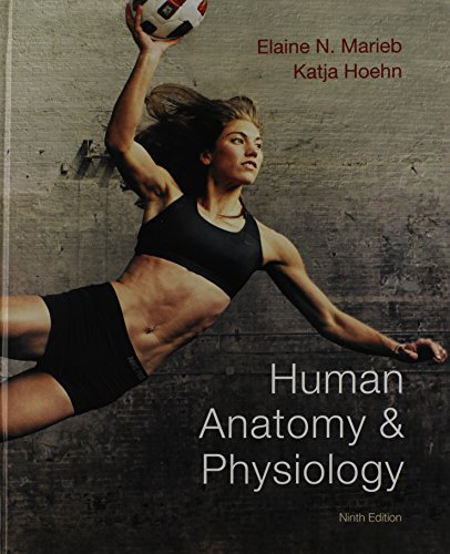 Human Anatomy & Physiology A Brief Atlas