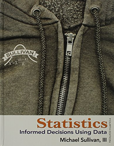 9780321873842: Statistics, MyStatLab, and Student's Solutions Manual