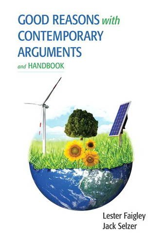 9780321878915: Good Reasons with Contemporary Arguments and Handbook