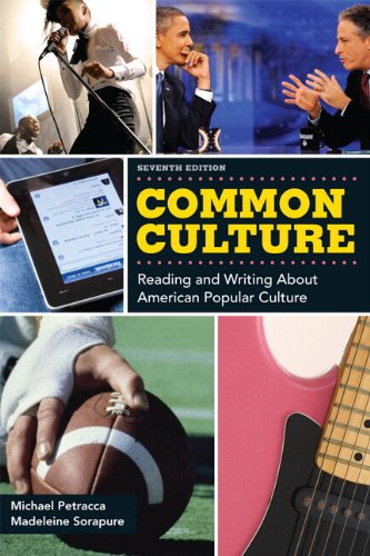 9780321882011: Common Culture with NEW MyCompLab -- Access Card Package (7th Edition)