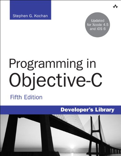 9780321887283: Programming in Objective-C