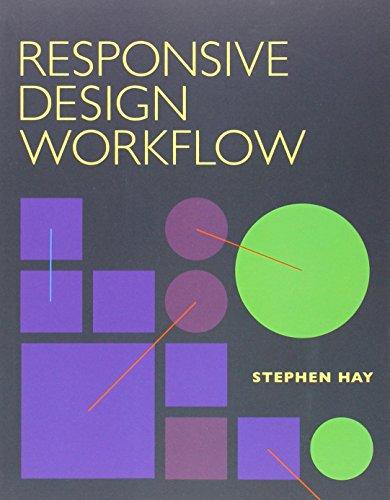9780321887863: Responsive Design Workflow