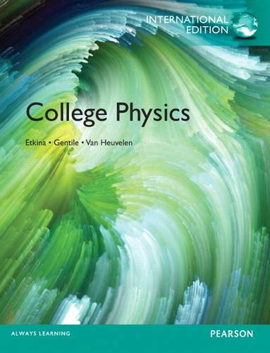9780321892331: College Physics:International Edition