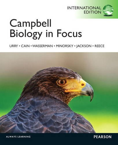 9780321892867: Campbell Biology in Focus