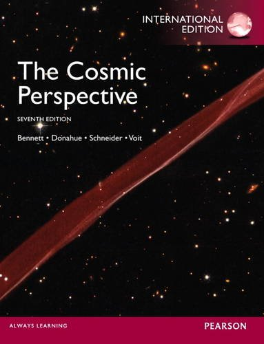 9780321893840: The Cosmic Perspective
