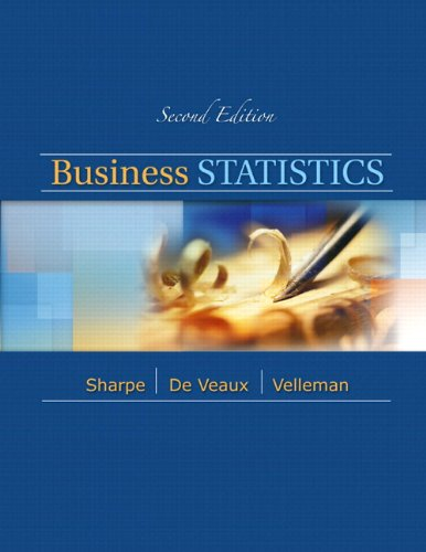 9780321897183: Business Statistics with MSL -- Access Card Package (2nd Edition)