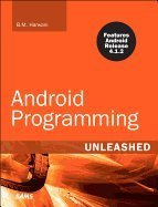9780321897435: Android Programming Unleashed