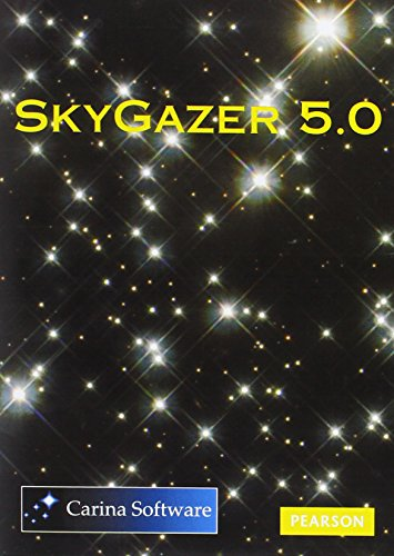 9780321898432: Skygazer v5.0 Student CD ROM (Integrated component)