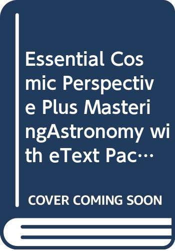9780321899309: Essential Cosmic Perspective Plus MasteringAstronomy with eText Package and Lecture- Tutorials