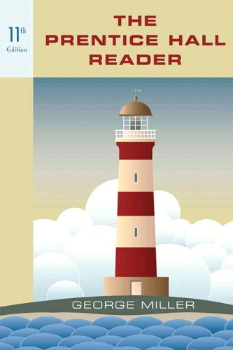9780321899712: The Prentice Hall Reader (11th Edition)