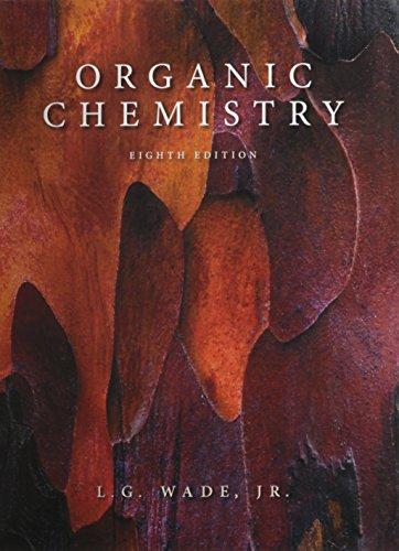 9780321901309: ORGANIC CHEMISTRY & NEW MSTCHEM ETX&S/M PKG