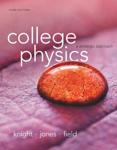 9780321902559: College Physics: A Strategic Approach (3rd Edition)