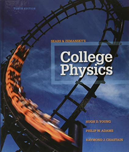 9780321902566: College Physics Plus MasteringPhysics with eText -- Access Card Package (10th Edition)