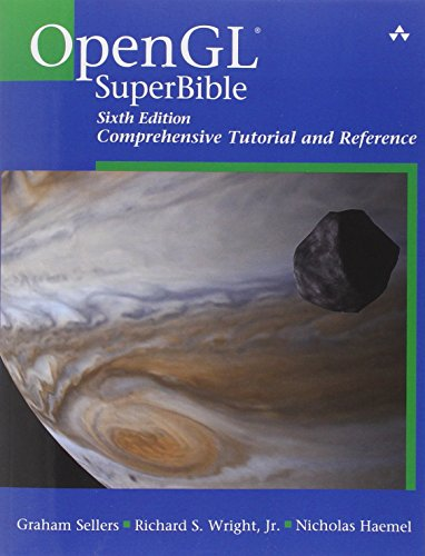 9780321902948: OpenGL SuperBible: Comprehensive Tutorial and Reference