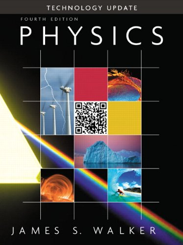 Physics Technology Update Plus MasteringPhysics with eText: Walker, James S.