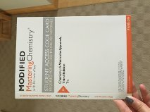 9780321903518: New MasteringChemistry with Pearson Etext -- Valuepack Access Card -- for Chemistry: A Molecular Approach