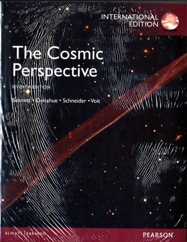 9780321905611: Cosmic Perspective Plus MasteringAstronomy with Etext -- Access Card Package