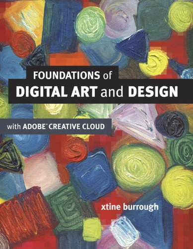 9780321906373: Foundations of Digital Art and Design with the Adobe Creative Cloud (Voices That Matter)