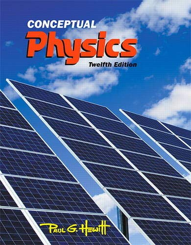 9780321908605: Conceptual Physics / MasteringPhysics (Book & Access Card)