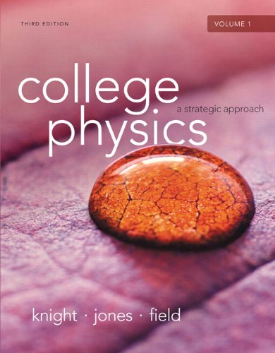 9780321908773: College Physics: A Strategic Approach: 1