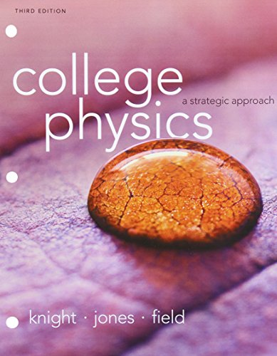 9780321908827: College Physics: A Strategic Approach, Books a la Carte Plus MasteringPhysics with eText -- Access Card Package (3rd Edition)