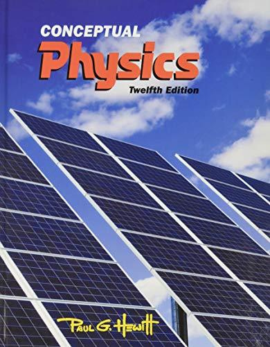9780321909107: Conceptual Physics (12th Edition)