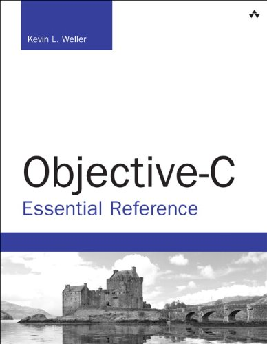 9780321917027: Objective-C Essential Reference (Developer's Library)