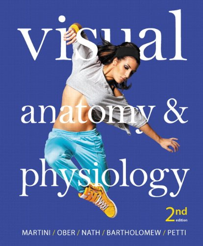 9780321918741: Visual Anatomy & Physiology - IberLibro - Frederic H ...