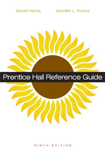 9780321921314: Prentice Hall Reference Guide (9th Edition)