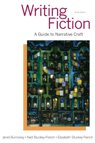 9780321923165: Writing Fiction: A Guide to Narrative Craft (9th Edition)