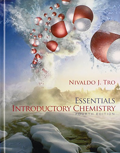 9780321924216: Introductory Chemistry Essentials & Modified MasteringChemistry with Pearson eText -- ValuePack Access Card -- for Introductory Chemistry (4th Edition)