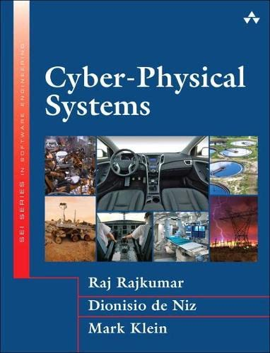 9780321926968: Cyber-Physical Systems (Sei Series in Software Engineering)