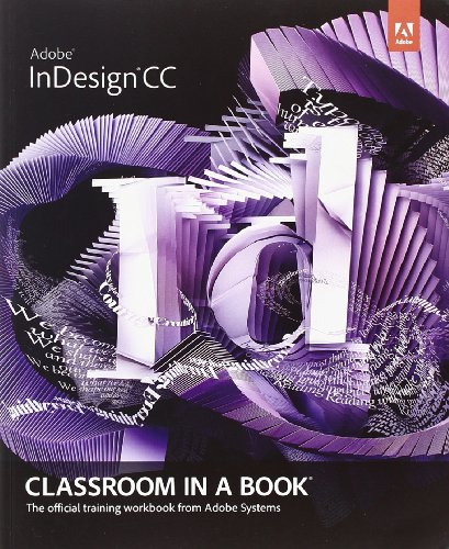 9780321926975: Adobe InDesign CC Classroom in a Book (Classroom in a Book (Adobe))