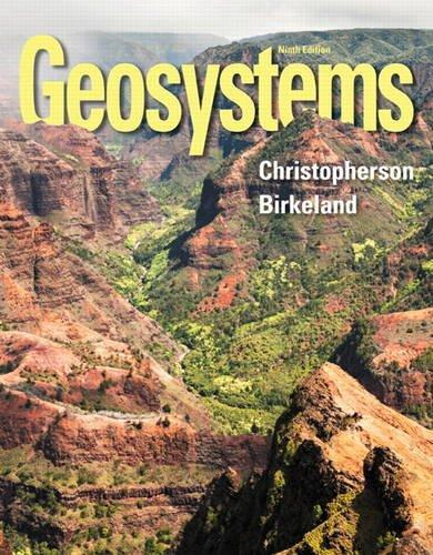9780321926982: Geosystems