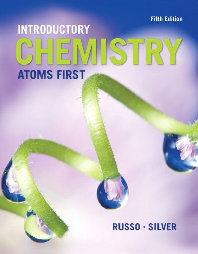 9780321927118: Introductory Chemistry: Atoms First (5th Edition)