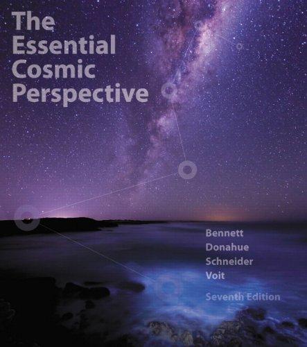 Essential Cosmic Perspective: Bennett, Jeffrey O.