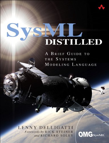 9780321927866: SysML Distilled: A Brief Guide to the Systems Modeling Language