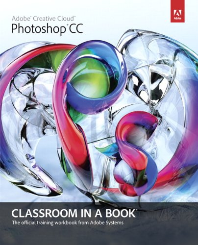 9780321928078: Adobe Photoshop CC Classroom in a Book