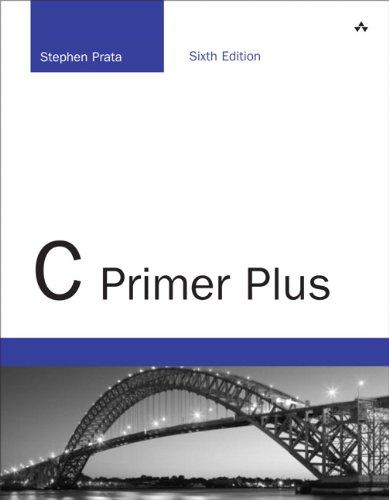 9780321928429: C Primer Plus (Developer's Library)