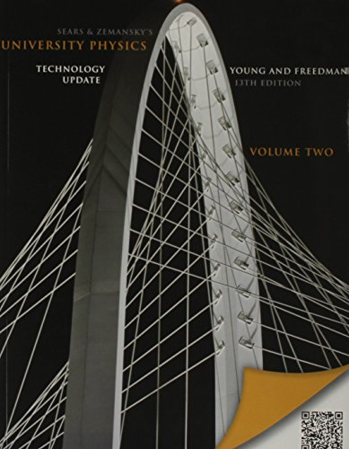 9780321928818: University Physics with Modern Physics Technology Update, Volume 2 (Chs. 21-37) & MasteringPhysics with Pearson eText Student Access Code Card Package