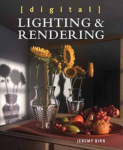 9780321928986: Digital Lighting and Rendering (Voices That Matter)